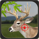 Sniper Deer Hunting Game : Last Survival 2017