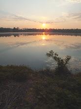 Photo: U Volenských rybníků u Šenova