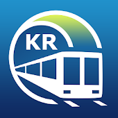 Seoul Subway Guide and Metro Route Planner