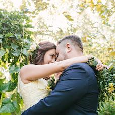Wedding photographer Agnieszka Werecha-Osińska (tiamofoto). Photo of 08.09.2018