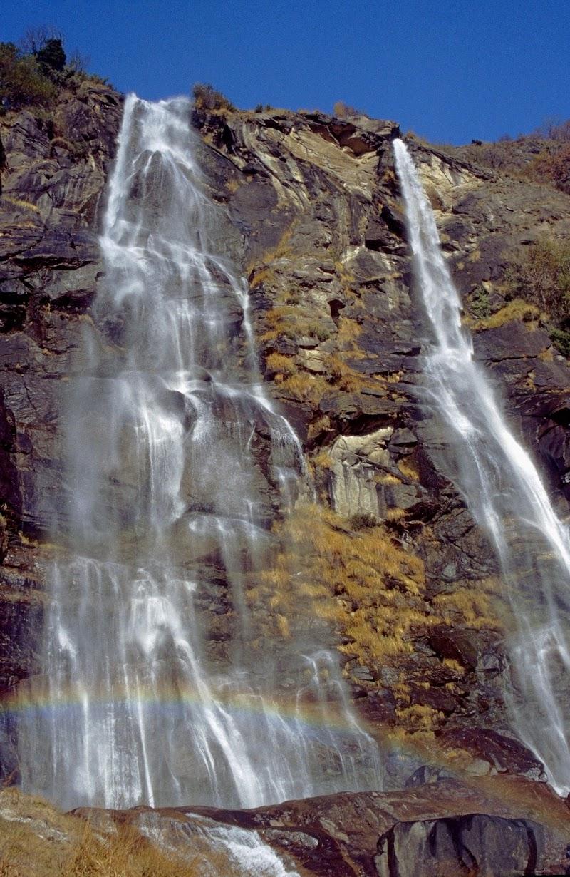 Cascata dell'Acqua Fraggia di benny48
