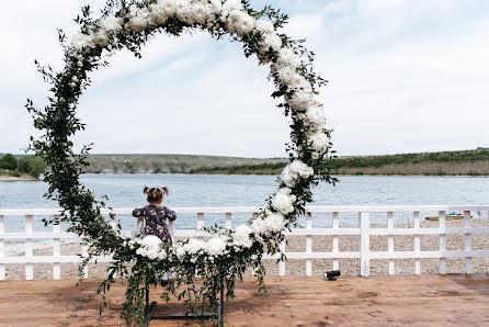 Bröllopsfotograf Олександр Бондар (bondarol). Foto av 12.07.2017