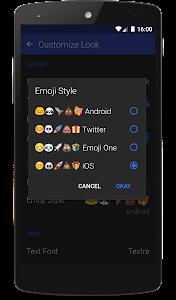 Textra SMS v3.33 build 33390 [Mod Lite]