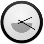 24h Analog Clock Widget 0.4.2