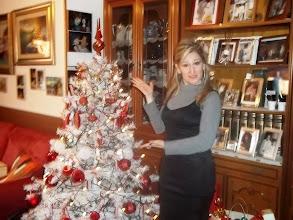 Photo: Natale in famiglia
