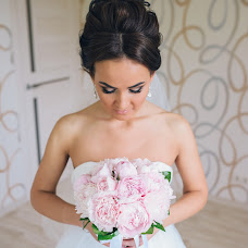 Wedding photographer Aleksey Bulygin (Bylo4nik). Photo of 14.07.2017