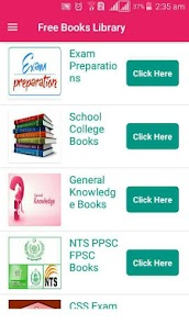 Free Books Library : All type of Books Categories 2