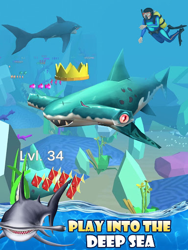 Shark Attack screenshot 10