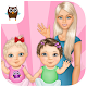 Sweet Baby Girl Twin Sisters (game)