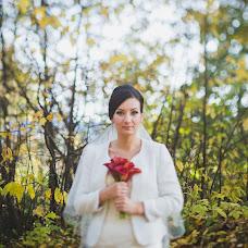 Wedding photographer Vyacheslav Khvorostyanyy (Khworostyani). Photo of 26.11.2014