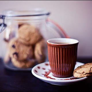 Gluten Free Vegan Chocolate Chip Cookies – Healthy Cookie Recipe using Chickpeas