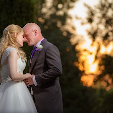 Wedding photographer Andy Chambers (chambers). Photo of 16.09.2015