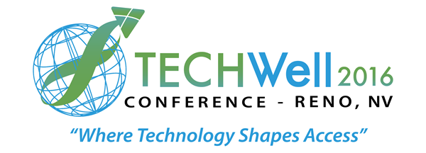 TECHWell Conference logo