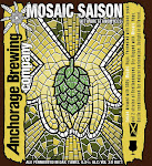 Anchorage Mosaic Saison