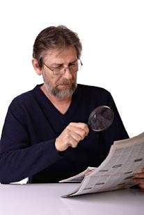 Smart Magnifier - screenshot thumbnail