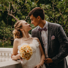 Wedding photographer Tatyana Shevchenko (tanyaleks). Photo of 21.08.2018