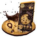Chocolate Cookie Theme icon