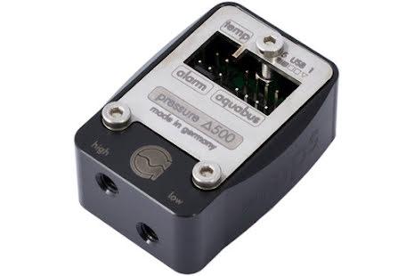 AquaComputer trykksensor mps pressure Delta 500