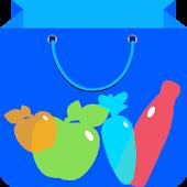 OrderJoy Online Grocery Shop