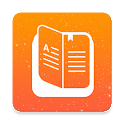KReader PRO read kindle file, all formats (no Ads) icon