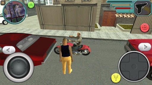Street Thug Chicago : Fight To Survive 3 for PC