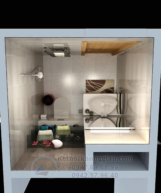 thiết kế nội thất chung cư, thiết kế phòng ngủ