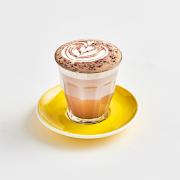 Hot Mint Chocolate