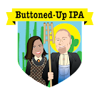 Button Buttoned-Up IPA