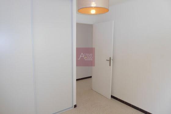 Location appartement 2 pièces 41,5 m2
