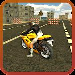 Motor Bike Crush Simulator 3D 4.1