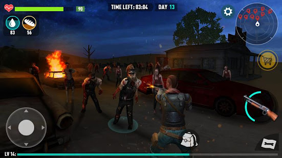 How to hack Last Human Life on Earth for android free