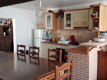 maison à Saint-Etienne-de-Mer-Morte (44)