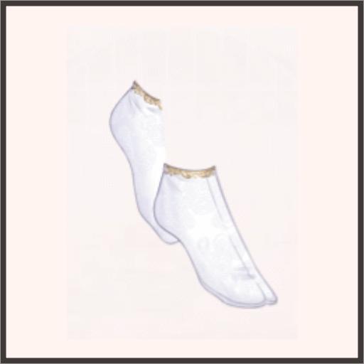 巫女の足袋