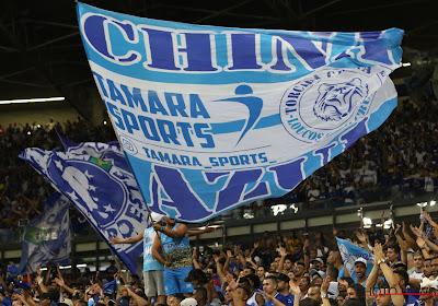 🎥 Relégation historique pour Cruzeiro, les fans sont effondrés... ou furieux