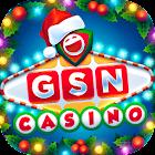 GSN Casino Slots: 老虎机游戏 icon
