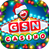 GSN Casino Slots: Free Slot Machines Games