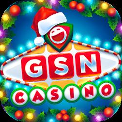 GSN Casino Slots - Mesin Slot Gratis