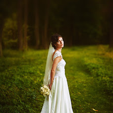 Wedding photographer Evgeniy Traktin (tral). Photo of 25.03.2015