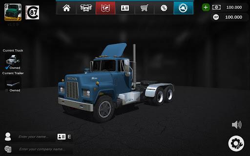 Grand Truck Simulator 2 1.0.27e Screenshots 9