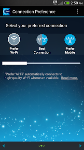 WiFi ON- screenshot thumbnail