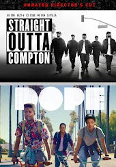 Straight Outta Compton / Dope Double Feature