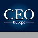 The CEO Magazine Europe icon