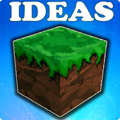 Ideas for Minecraft