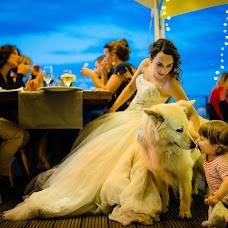 Wedding photographer Melinda Guerini (temesi). Photo of 22.07.2019