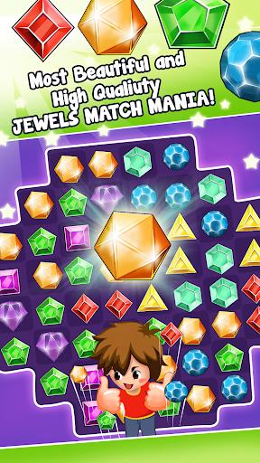 Jewels Match Mania