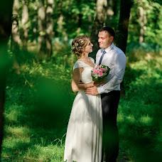 Wedding photographer Aleksey Davydov (dave). Photo of 08.05.2017