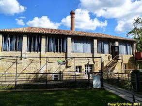 Photo: Couze Moulin de la Rouzique
