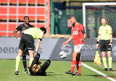 De speler bij Anderlecht die niet te bevelen is: hij doet zowat alles op instinct