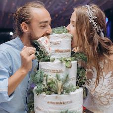 Wedding photographer Marina Bida (BidaMarina). Photo of 09.09.2018