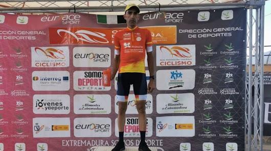 Quillo Márquez recupera el liderato del Open de España XCM